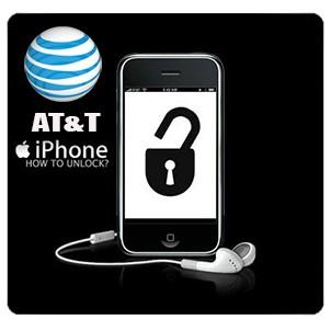 Разкодиране iPhone от AT&T
