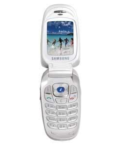 Samsung E330N