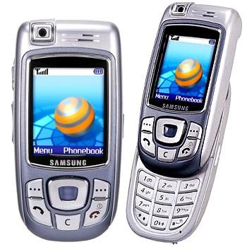 Samsung E810