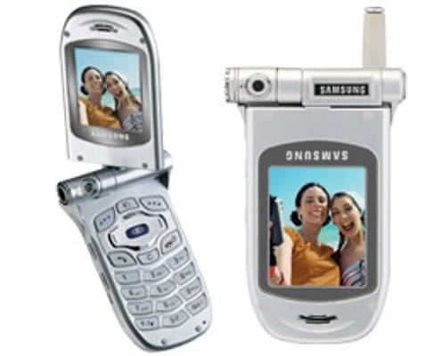 Samsung SGH-P 400