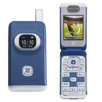 Samsung SGH-X400