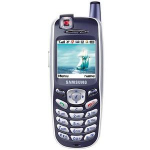 Samsung SGH-X 600