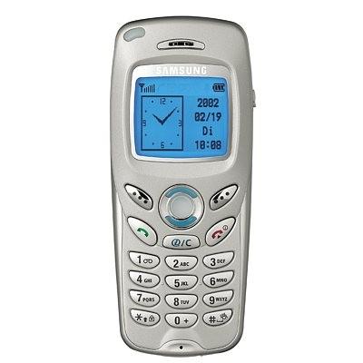 Samsung SGH-N500