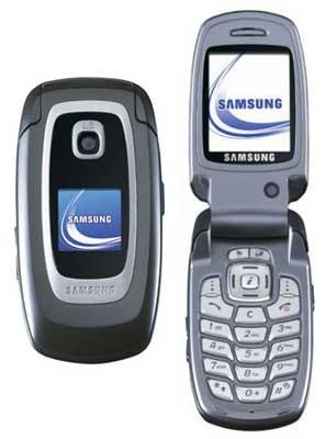 Samsung Z330