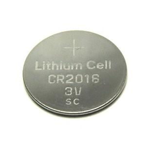 Батерия CR2016