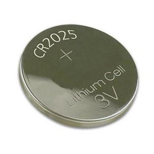 Батерия CR2025