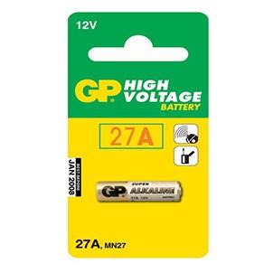 GP 27A  12V