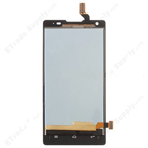 Тъч скрийн за Huawei G700