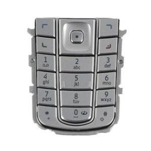 Клавиатура эа Nokia 6230i