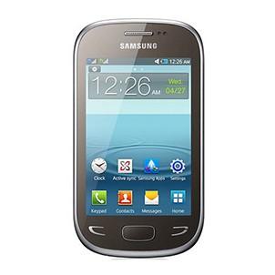 Samsung  C3312 Dual SIM