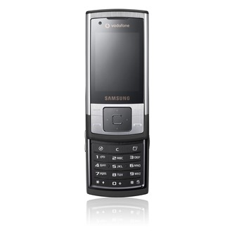 Samsung L810 Steel