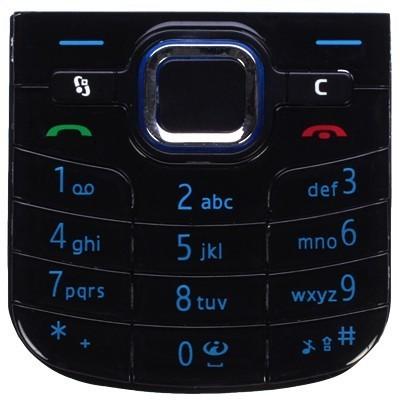 Клавиатура эа Nokia 6220c
