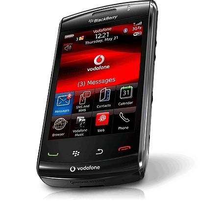 BlackBerry Storm 9520
