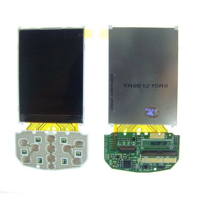 Дисплей за Samsung D900