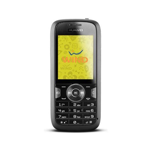 Huawei U1250