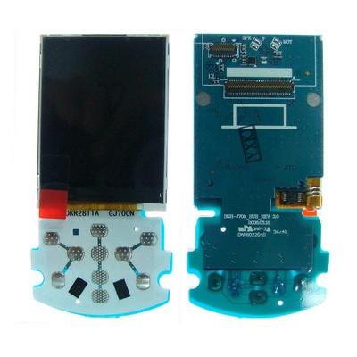 Дисплей за Samsung J700