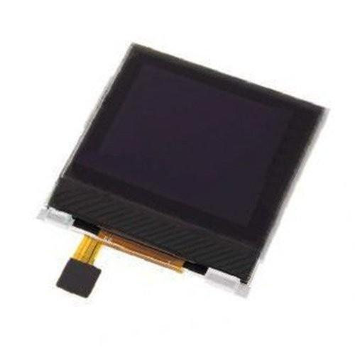 Дисплей за Nokia 1208,1209,2310,6125,N71 малък