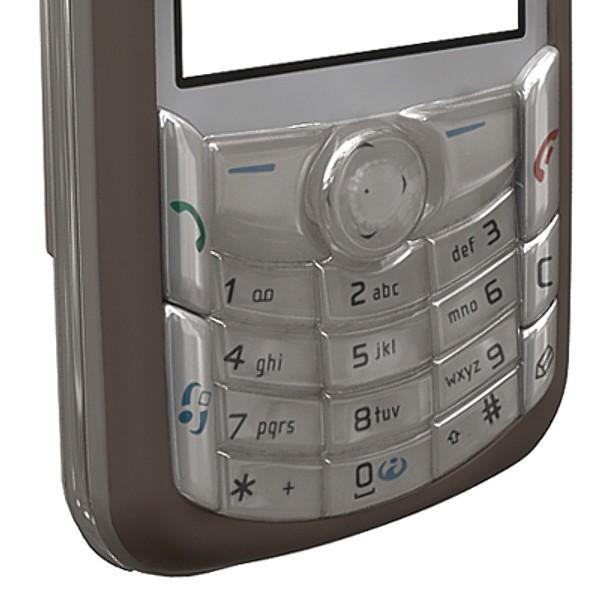 Клавиатура эа Nokia 6680