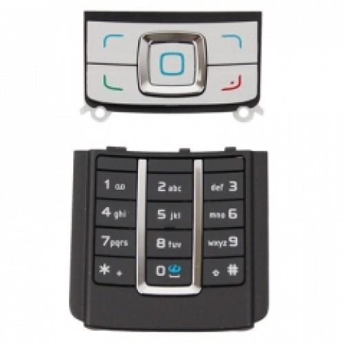 Клавиатура эа Nokia 6280