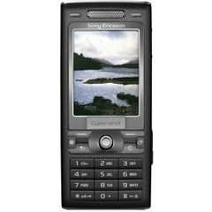 Sony Ericsson K790