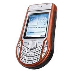Nokia 6630 Мusic Edition