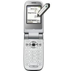 Sony Ericsson Z558