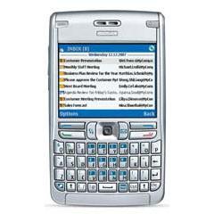 Nokia Е62