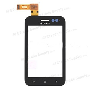 Тъчскрийн за Sony Xperia Tipo ST21
