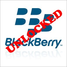 Разкодиране на Blackberry телефони