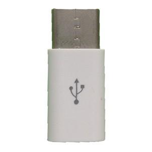 Адаптор / преходник от Micro USB към Type C