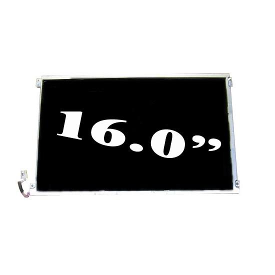 "16.0"" LCD Toshiba Satellite L505 L500 - 16.0"""