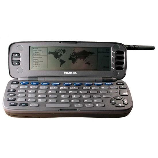 Nokia 9000 Communicator
