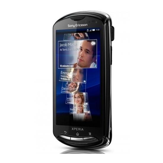 Sony Ericsson Xperia pro MK16i