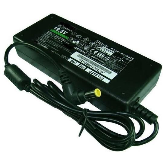 Зарядно устройство эа лаптоп Sony VAIO AC Adapter 19.5V 4.7A VGP-AC19V25