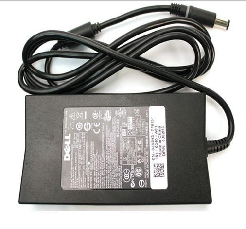 Зарядно устройство за лаптоп DELL 90W AC Adapter J62H3 PA-3E PA-1900-28D
