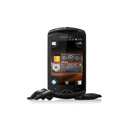 Sony Ericsson Live Walkman (WT19)
