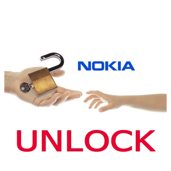Разкодиране на Nokia по Оператор