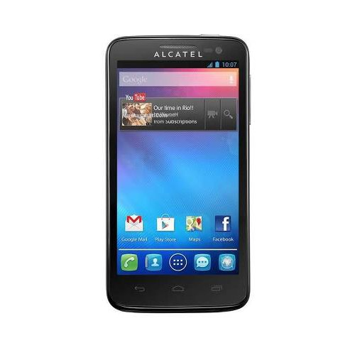 Alcatel One Touch Scribe X