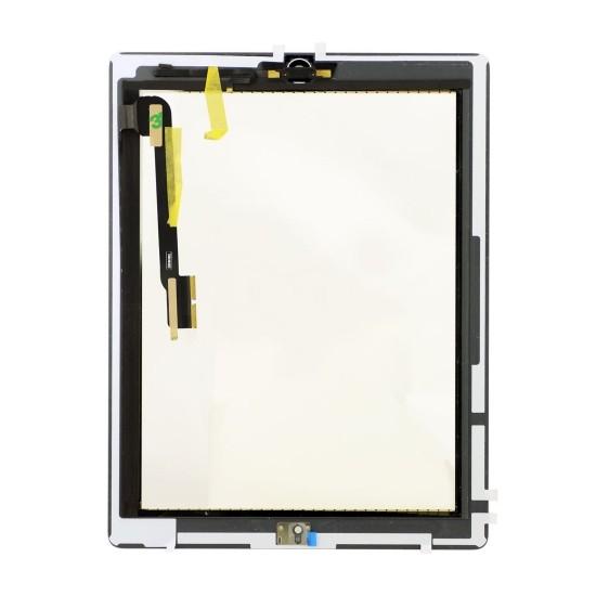 Тъчскрийн за iPad 4