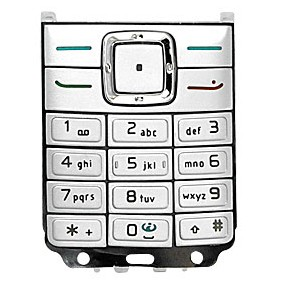 Клавиатура эа Nokia 6070