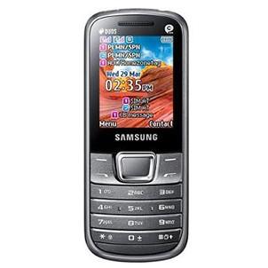 Samsung E2252 Dual SIM