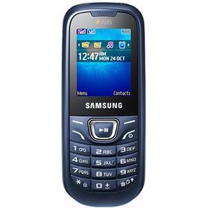 Samsung E1232B Dual SIM