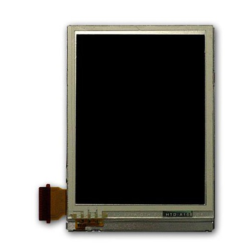Дисплей за HTC P3300