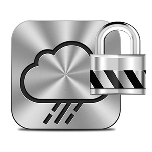 Проверка на вашия iPhone за iCloud Password