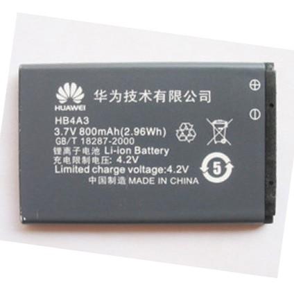 Батерия за Huawei HB4A3 / G6620 / G7210