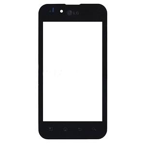 Тъч скрийн за LG P970 Optimus