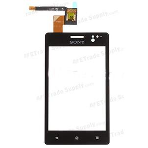 Тъчскрийн Sony ST27i Xperia Go