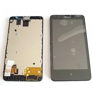 Дисплей+ Тъчскрийн за Nokia XL