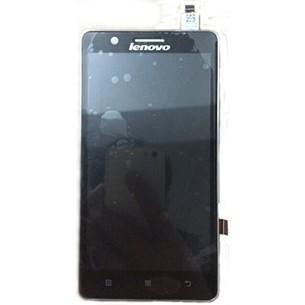 Тъчскрийн + Дисплей за Lenovo A536 с рамка