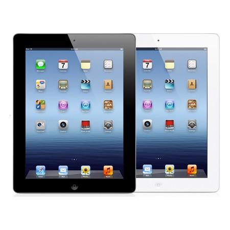 Apple iPad 3 Wi-Fi + 4G - Test